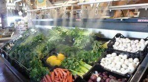Fresh food Humidifacation mist spray system Dubai